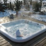 Outdoor Whirlpool 4