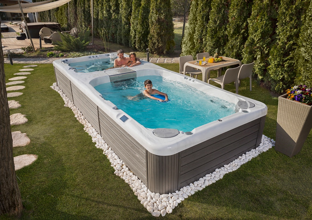 Swim Spa kaufen